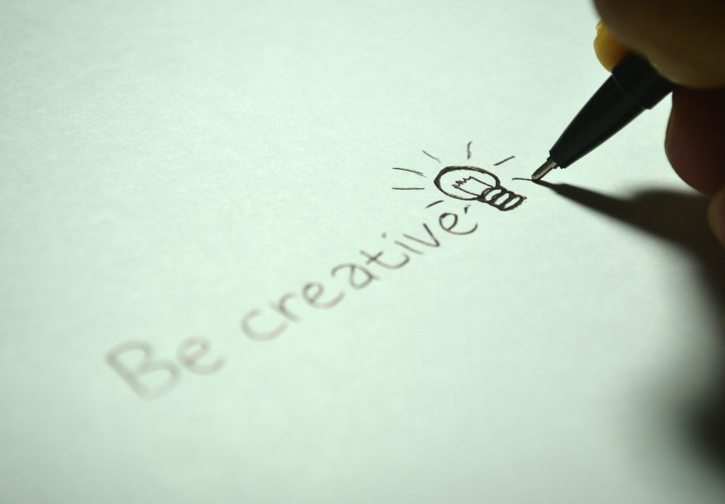 Kreativität3