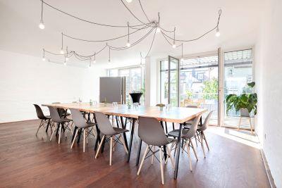 Meeting-Setting bei Invitata