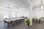Meetingraum mit Freifläche